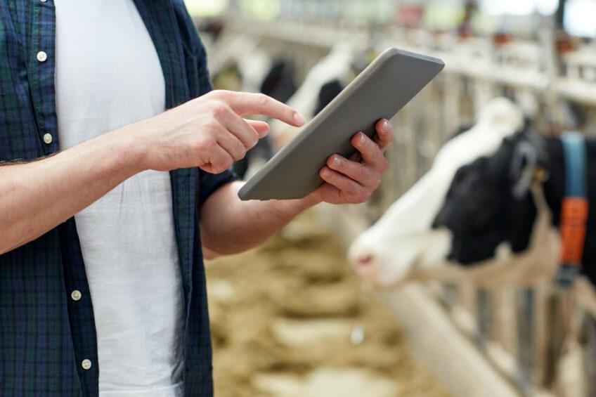 Future Farming Dairy: join our seminar. Photo: Shutterstock