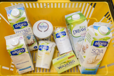 Dairy-free: Is it really what consumers want? Photo: Koos Groenewold