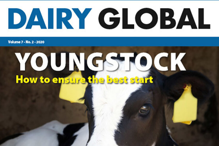 Dairy Global magazine: Edition 2 now online