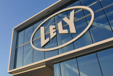 Lely to sell forage business, focus on dairy. Photo: Lely