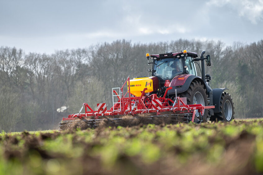 According to VERRA the soil carbon market has a good chance of growing quickly globally, given the general rising demand and new technologies and methodologies. Photo: Michel Velderman
