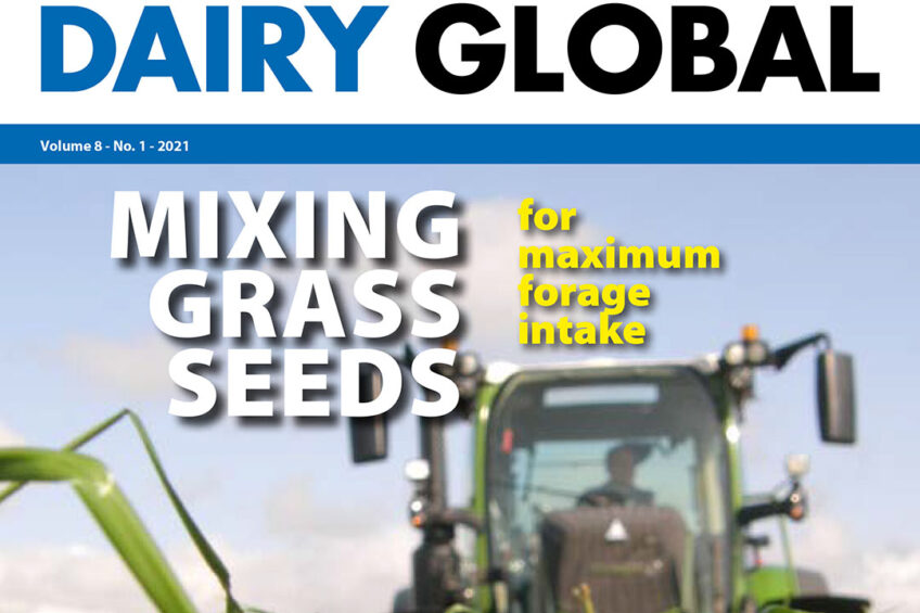 Dairy Global edition 1: From Eurotier to Russia