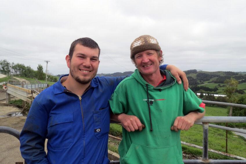 """Ken Finlaysen dairy farmer: """"Growth is no longer a swear word"""""""