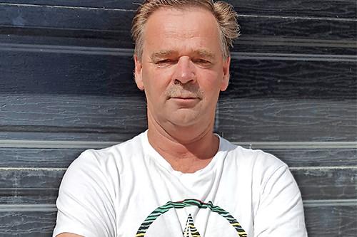 Photo: Van Leeuwen