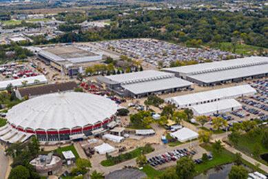 Photo: World Dairy Expo