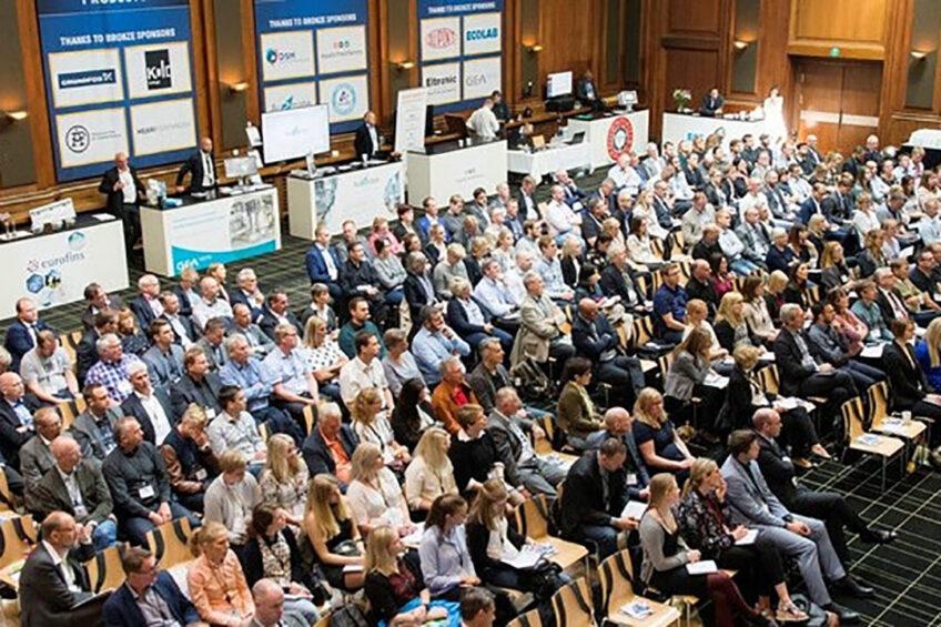 Photo: Nordic Dairy Congress