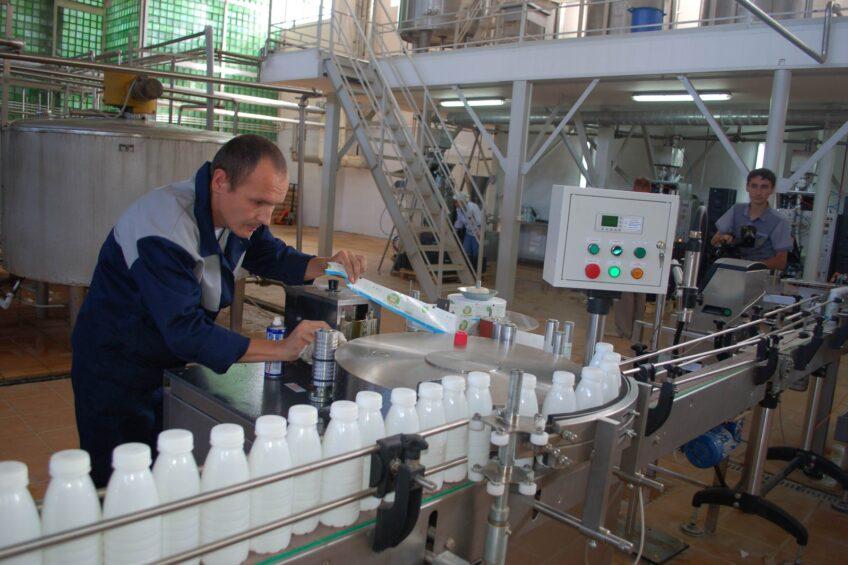 Moldova: Dairy farmers are losing the battle