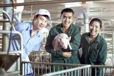 Photo: Charoen Pokphand Foods