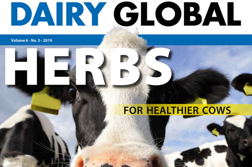 December edition of Dairy Global now online