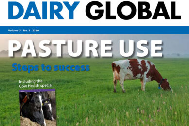 Dairy Global magazine: Edition 3 is here
