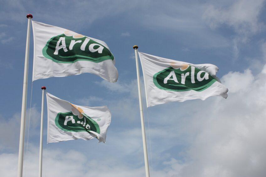 Arla unveils new strategy: Growth is key