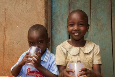 Dairy brand Anchor enters Ethiopia and Australia