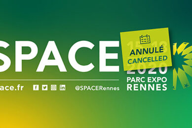 Covid-19: SPACE 2020 also cancelled