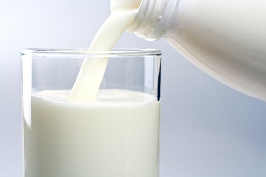 No progress in Chilean milk output. Photo: Shutterstock