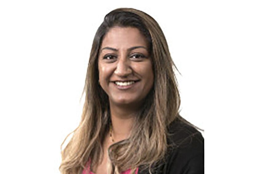 Sunita van Es   Sahota, editor special projects