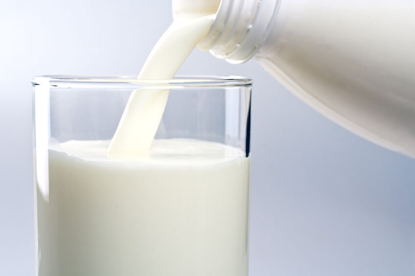 As of February 1, Alexandre Family Farm milk will become the first 100% A2/A2 regenerative organic milk to be distributed nationwide in the US. Photo: Shutterstock