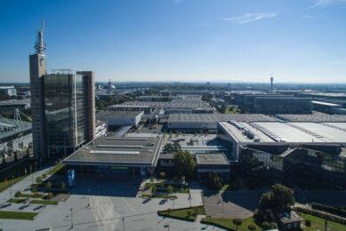 Photo: Deutsche Messe (www.messe.de/bilddatenbank)