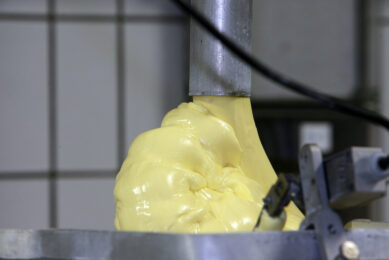 Croissant hype in China boosts demand for NZ butter