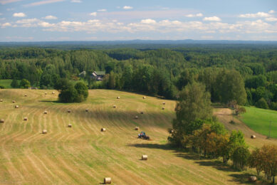 Estonia s ambitious plans for dairy. Photo: Shutterstock