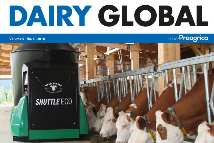 New Dairy Global magazine online