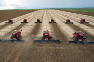 Soy – the dairy sector's Achilles heel