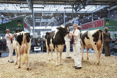 Sneak peak at Eurotier's dairy innovations