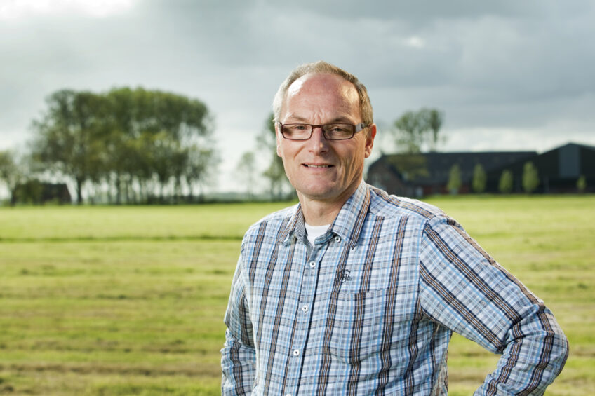 Do farmers influence milk prices?