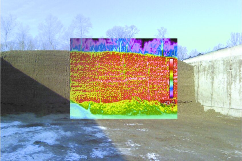 What can a fermentation analysis tell you about your silage?