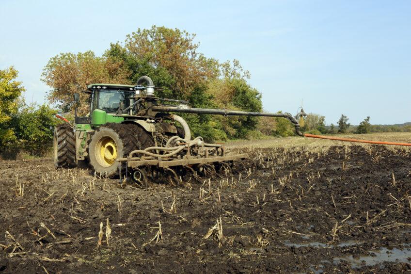 Safely Minimising nutrient Waste
