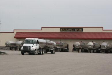 America's Dairy land