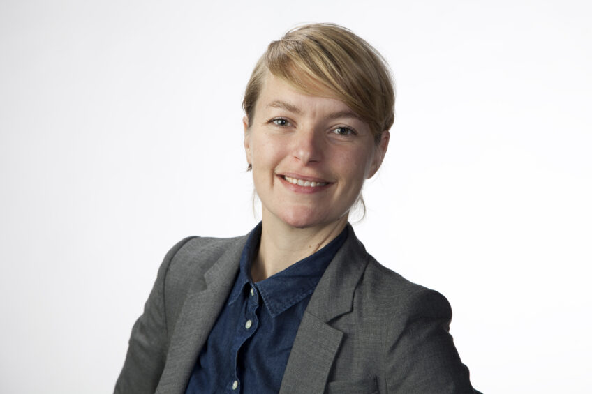 Emmy Koeleman new editor Dairy Global