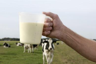 Milk quota end, new limiting factors arise