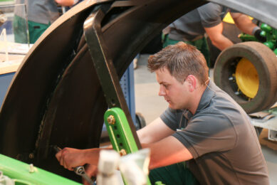 Agritechnica: Future farming and networking in focus