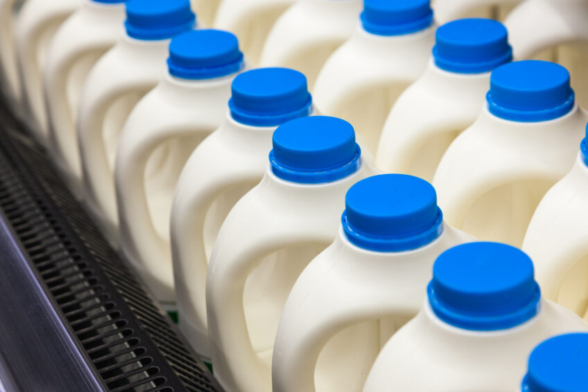 A market view of the US dairy industry