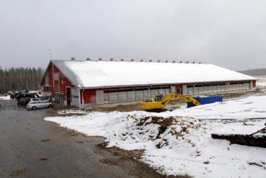 Finnish farmers hit by sudden market twist