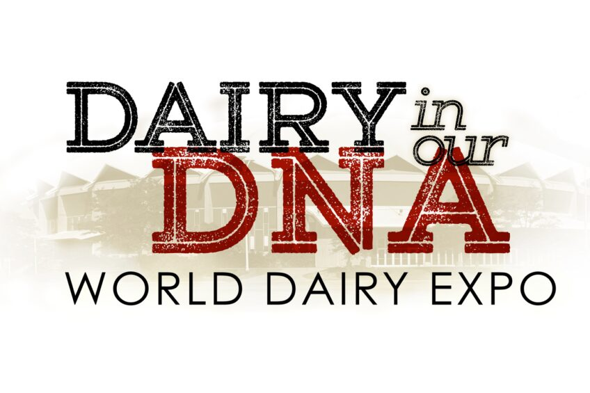 Count down for World Dairy Expo 2015
