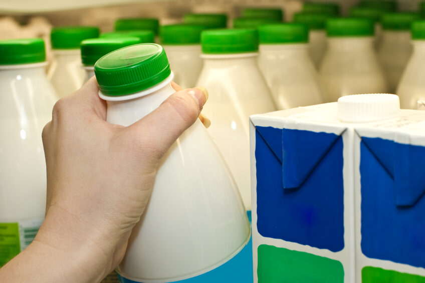 More milk, but consumption and prices lag behind