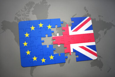 Brexit and the milk industry