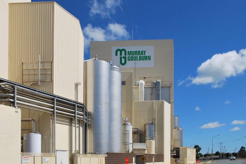 Australian dairy farmers optimistic about the future