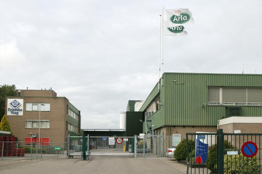 Arla cuts 79 jobs over Russian import ban