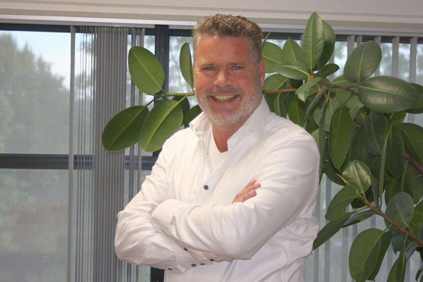 Marc Klumper has been the new publisher for Misset International since September 2021. Photo: Vincent ter Beek